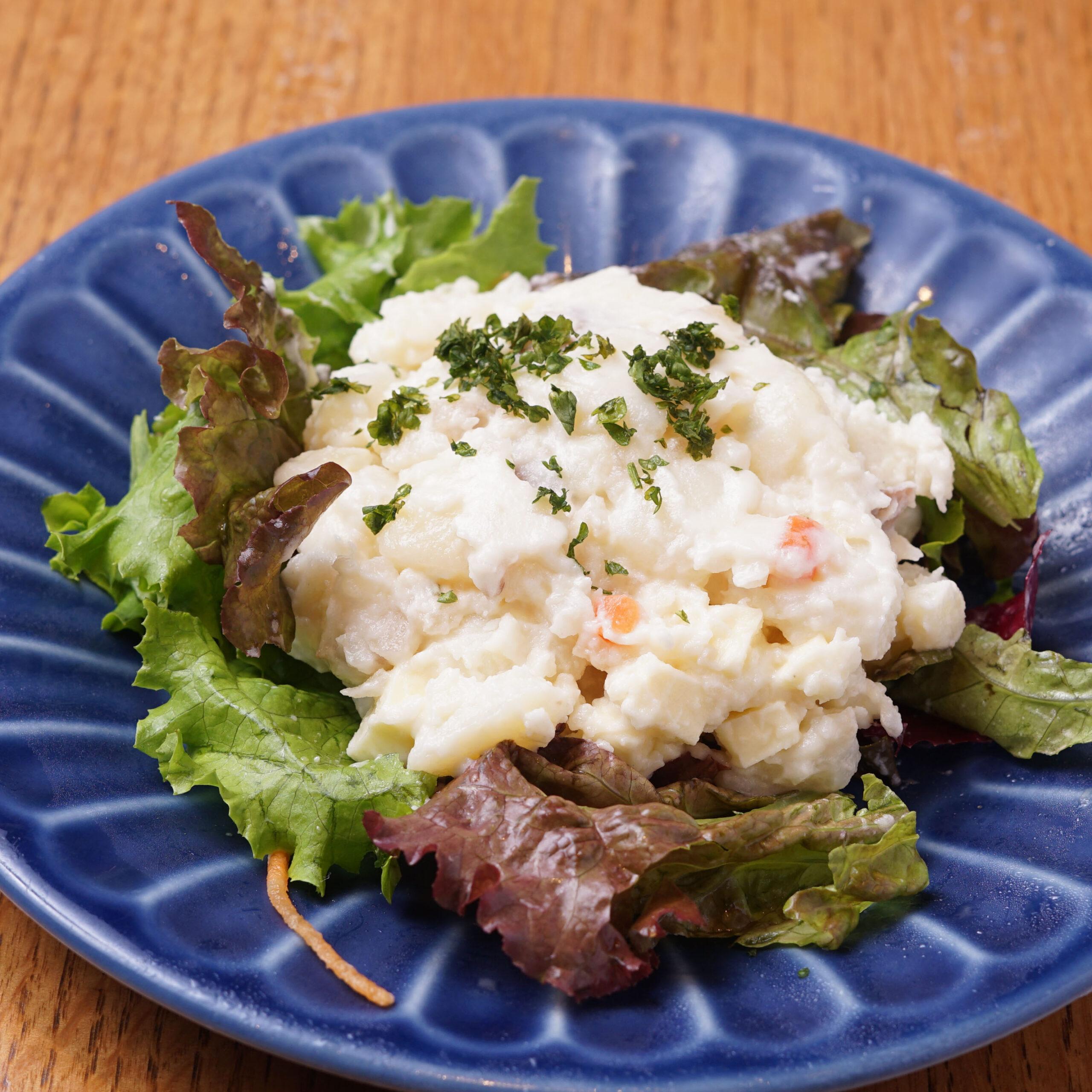Antipasto 前菜(冷)